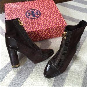 🔥Tory Burch boots ‼️